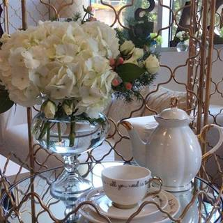 The Tea Room Experience