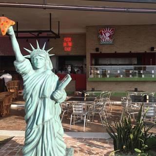 Jack's NY Slice Pizzeria