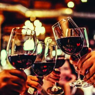 Cooper's Hawk Winery & Restaurant - Coconut Creek