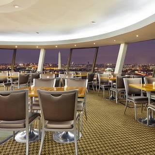 Skydome Restaurant