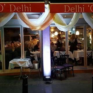 Delhi O Delhi