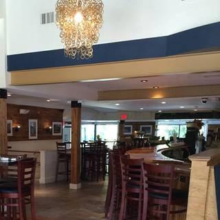 Trails End Cafe