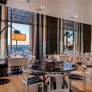 Ocean Hai Restaurant - Wyndham Hotel