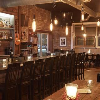 Reclaimed Bar & Restaurant