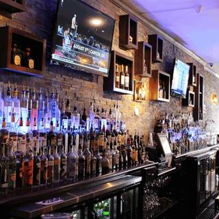 The Crazy Fox Bar & Grille