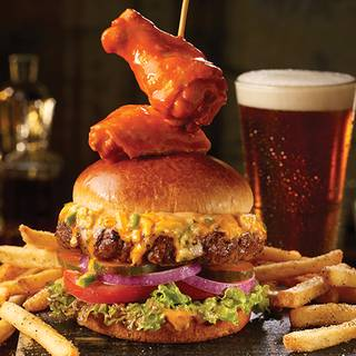 Tgi Fridays Eatontown
