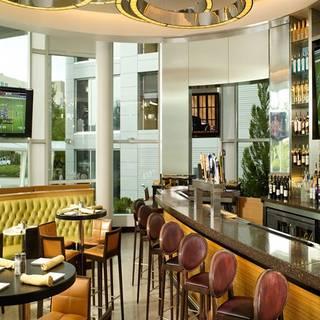 Champions - Atlanta Airport Marriott Gateway
