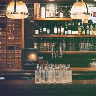 Crash Lobby Bar - Crash Hotel