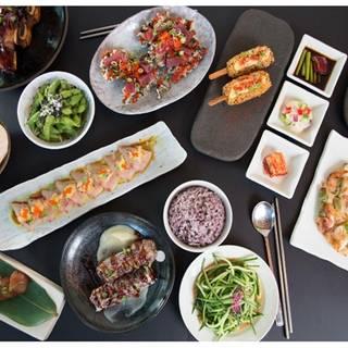 Seouljaboy Restaurant