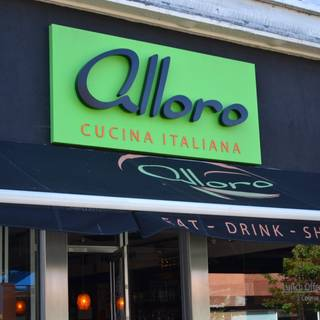 Alloro - Letchworth