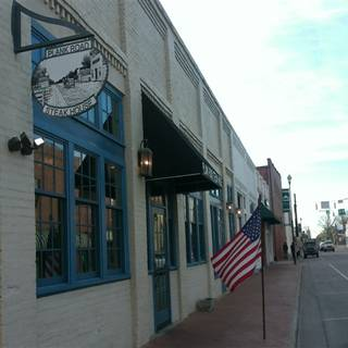 Plank Road Steakhouse