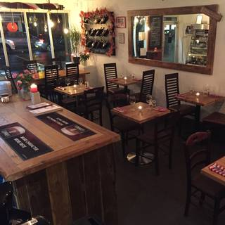 The shack 68 twickenham greater london opentable for Atithi indian cuisine twickenham
