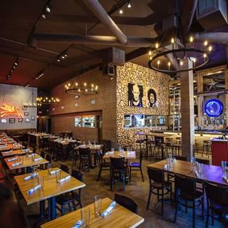 Tillman's Roadhouse - Dallas