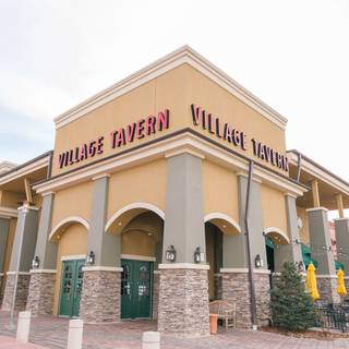 Village Tavern Broomfield