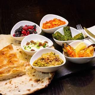 Doost Persian Grill and Vodka Bar