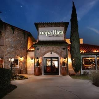 Napa Flats Wood-Fired Kitchen - San Antonio