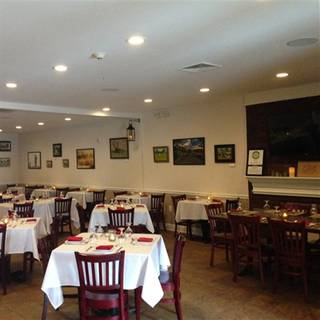 Coltello Restaurant