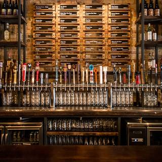 Centennial Crafted Beer & Eatery