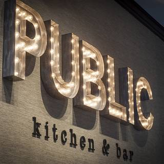 Public Kitchen and Bar Restaurant - Providence, RI | OpenTable