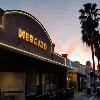Mercato Pizzeria + Bar