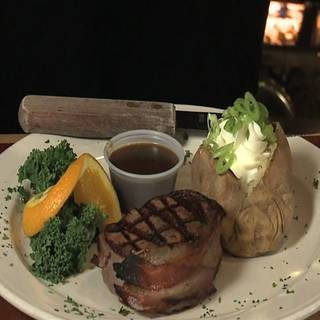 Judi's Restaurant & Lounge