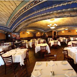 Wolfgang's Steak House - Park Avenue