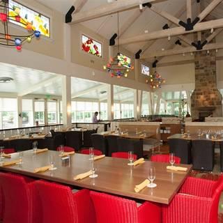 Firewheel Cafe - Hyatt Regency Lost Pines
