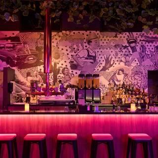 Umami Restaurant & Bar