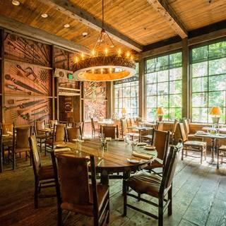 The Foundry Grill @ Sundance