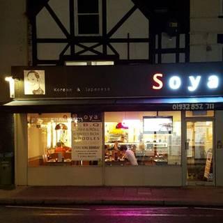 Soya Weybridge