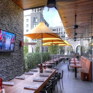 Doc B S Restaurant Bar Fort Lauderdale
