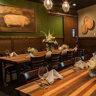 Barley's Kitchen+Tap - Overland Park