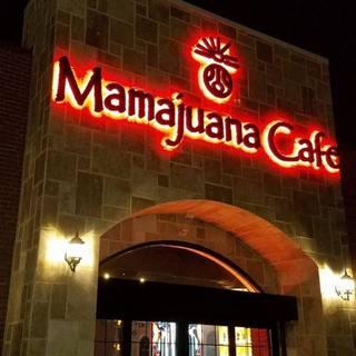 Mamajuana Cafe Paterson