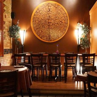 Zacatecas Mexican Grill & Tequila Lounge