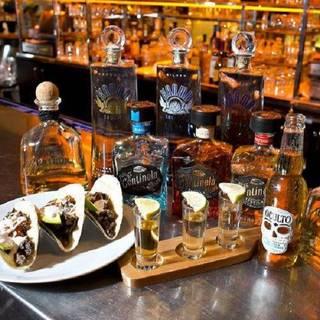 Casa Taco & Tequila Bar- Tropicana Atlantic City