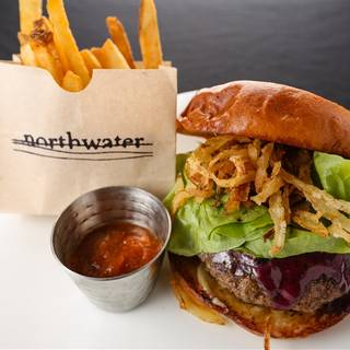 463 Restaurants Available Nearby Northwater