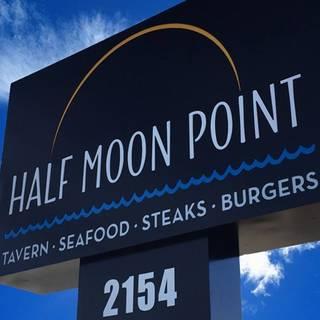 Half Moon Point