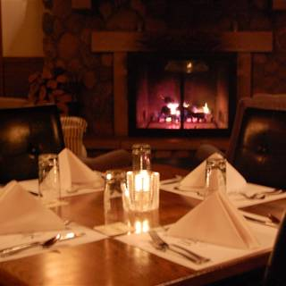 White Oak Grill - Chippewa Retreat Resort