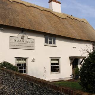 The Blackbirds Inn