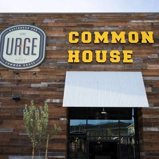 Urge Gastropub & Common House