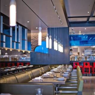 Yauatcha Houston