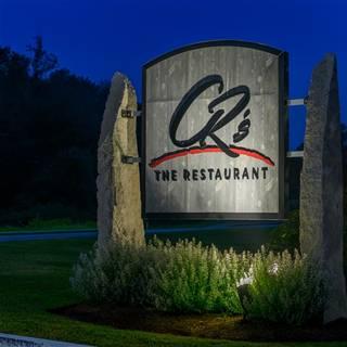 CR's The Restaurant