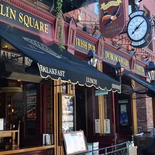 Dublin Square Irish Pub & Grill