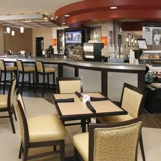 Reflect Restaurant - Cambria Suites