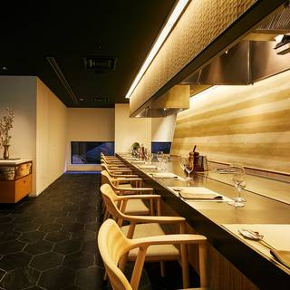 鉄板料理 花六 - ホテルカンラ京都