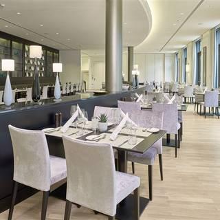 Restaurant Villa Gans