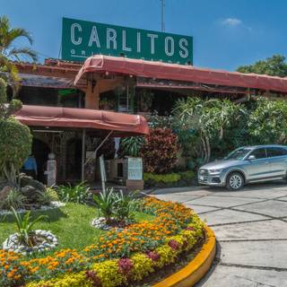 Carlitos Grill and Garden