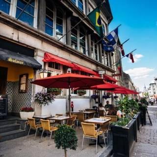 Restaurant Solmar