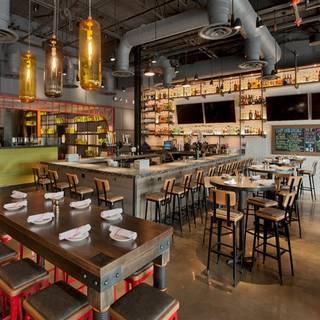 Best Restaurants In North Bethesda Opentable