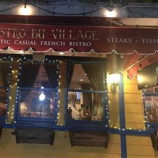 Le Bistro du Village (fka Crepe du Jour)